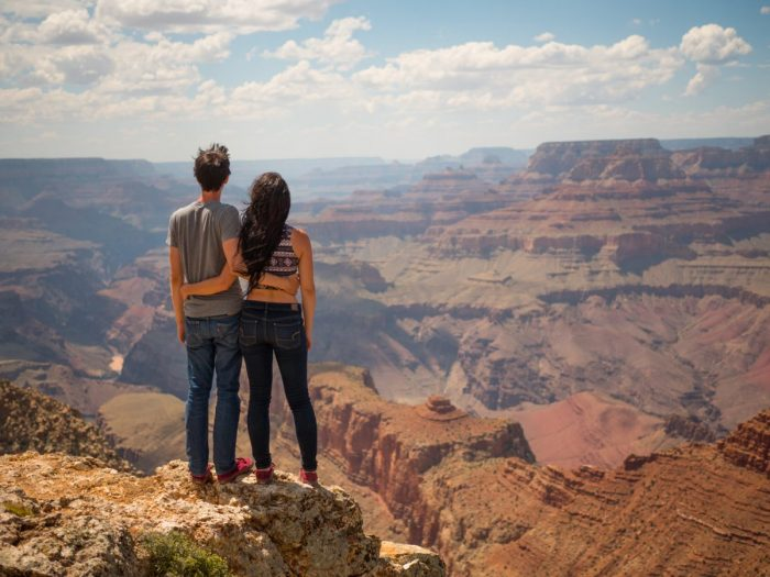 Where to Propose in The Sante Fe National Forest