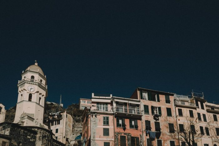 Where to Propose in Vernazza, Cinque Terre, Italy