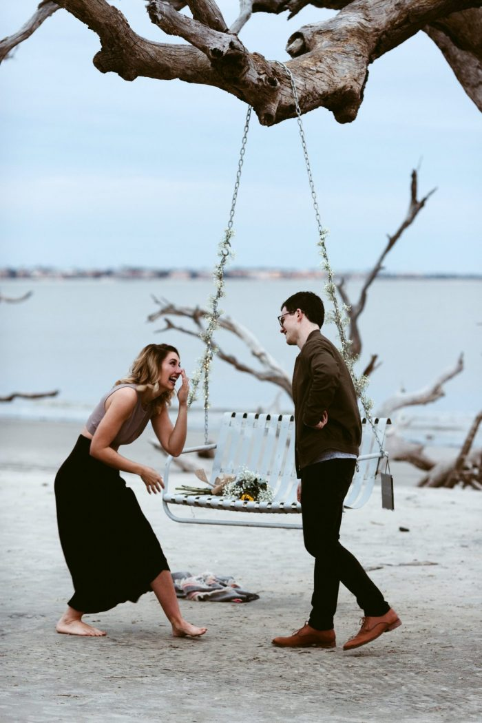 Proposal Ideas Jekyll Island Ga