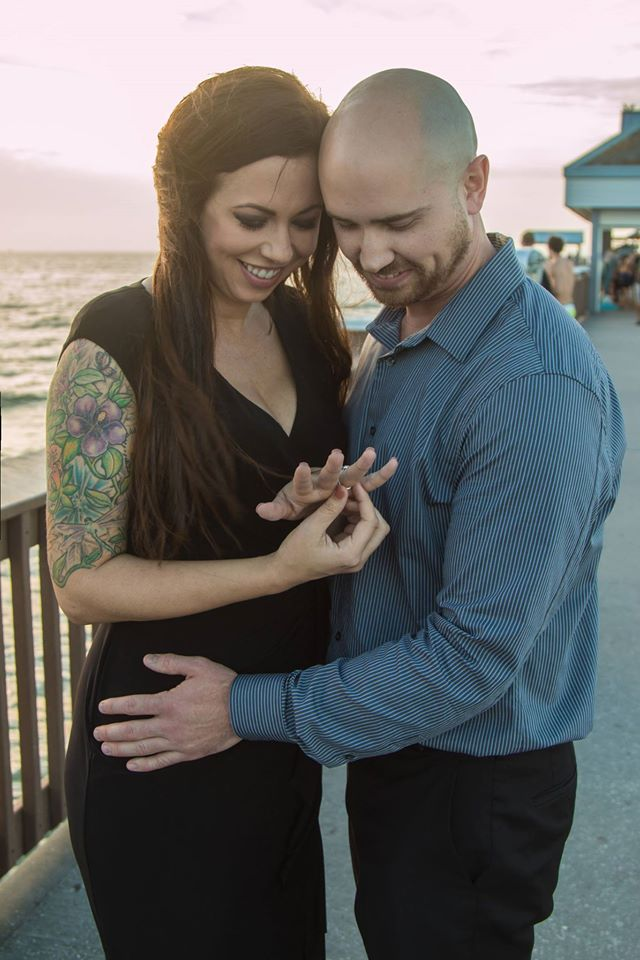 Where to Propose in Pier 60, Clearwater, FL