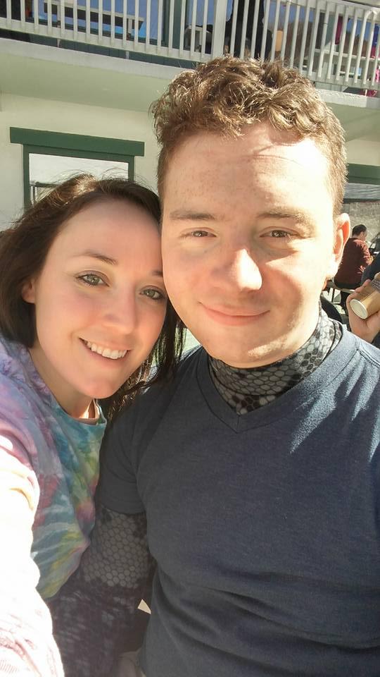 Image 9 of Katelyn and Richard