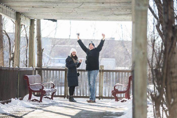 Image 2 of Arlene and Nicolas