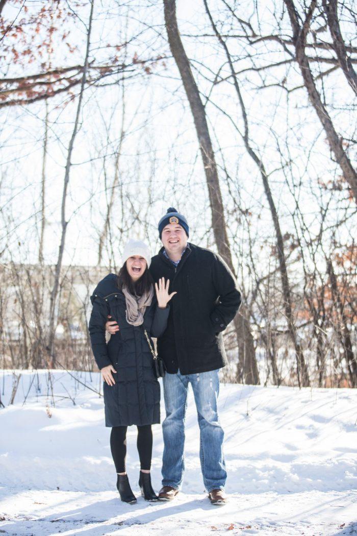 Image 3 of Arlene and Nicolas