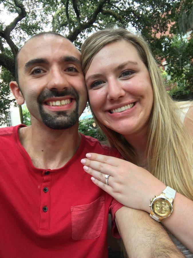 Marriage Proposal Ideas in Savannah, Georgia