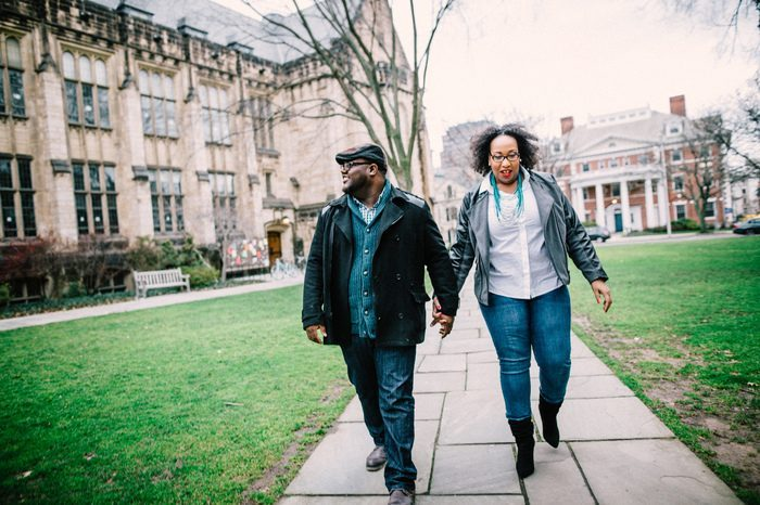 Where to Propose in Yale University, Connecticut