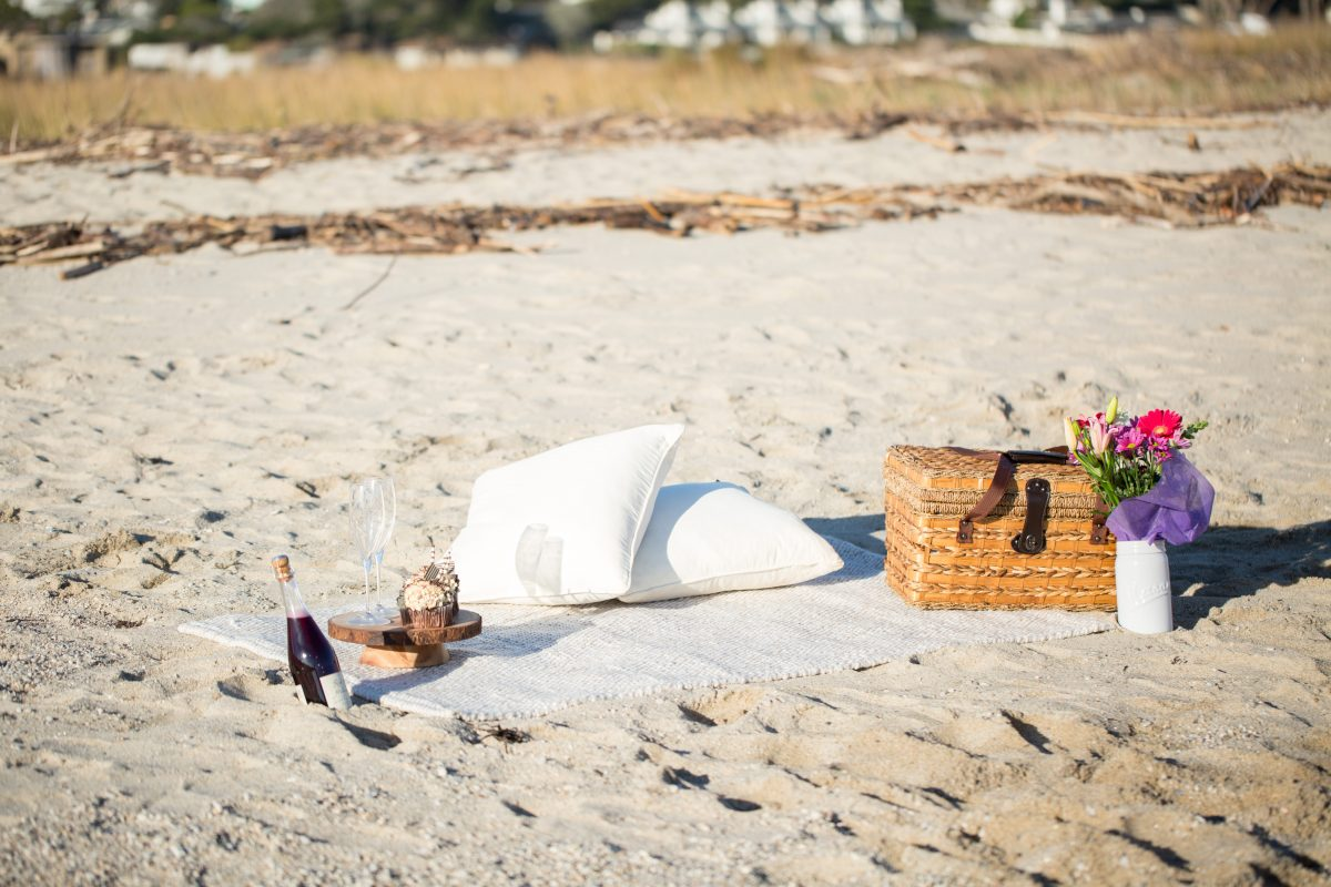 Wedding Proposal Ideas in Carmel, California