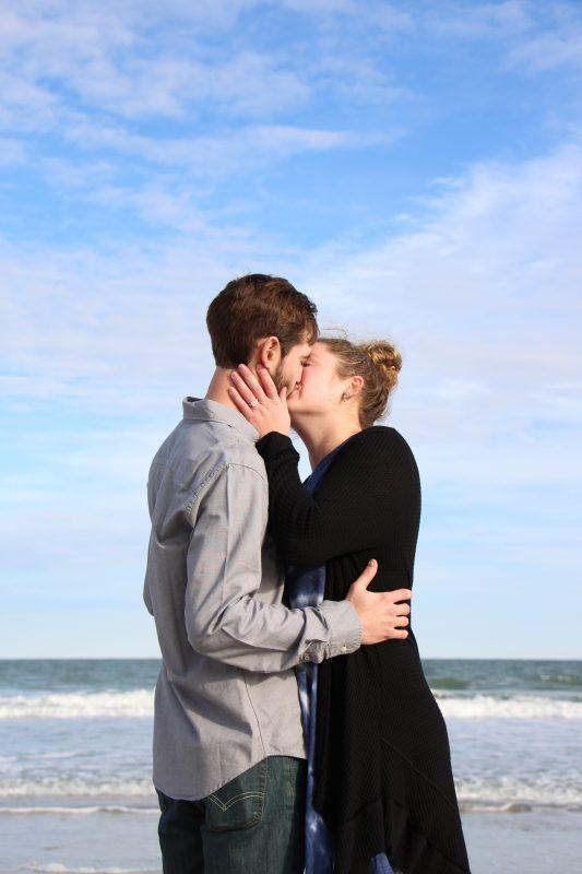 Wedding Proposal Ideas in Surfside Beach, South Carolina