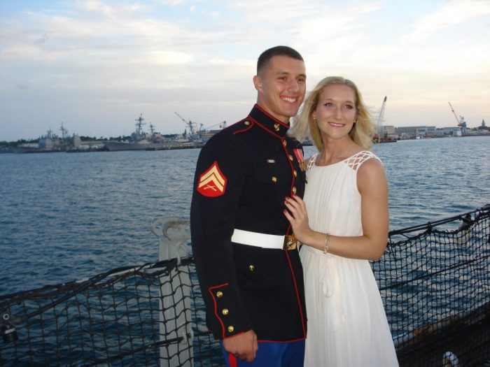 Image 1 of Kristin and Matt