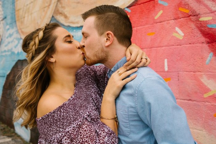 Engagement Proposal Ideas in Ocean City, New Jersey