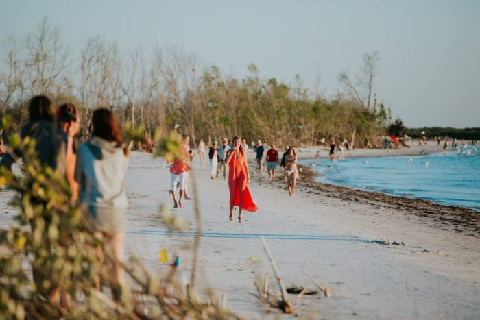 Wedding Proposal Ideas in Fort De Soto Beach, St Petersburg, FL