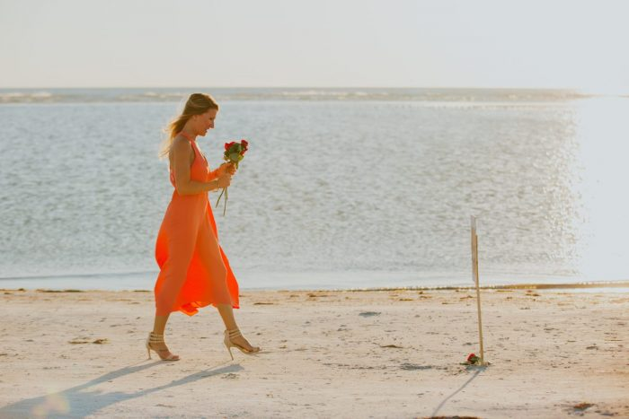 Where to Propose in Fort De Soto Beach, St Petersburg, FL