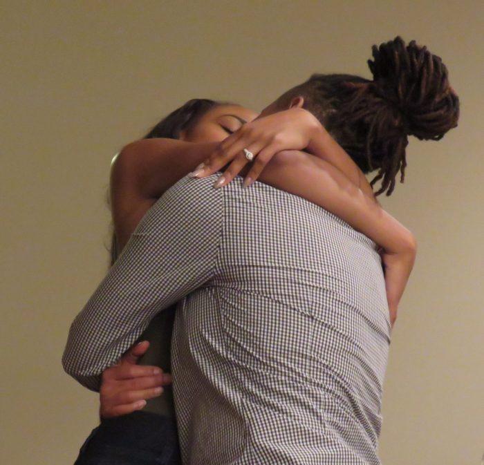Image 5 of Samantha and Arnesha
