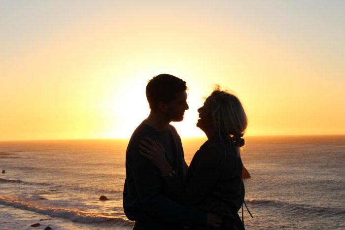 Liz's Proposal in San Francisco, California