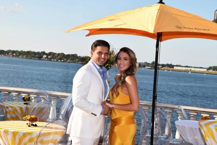 Image 1 of Tina Maria and Massimo
