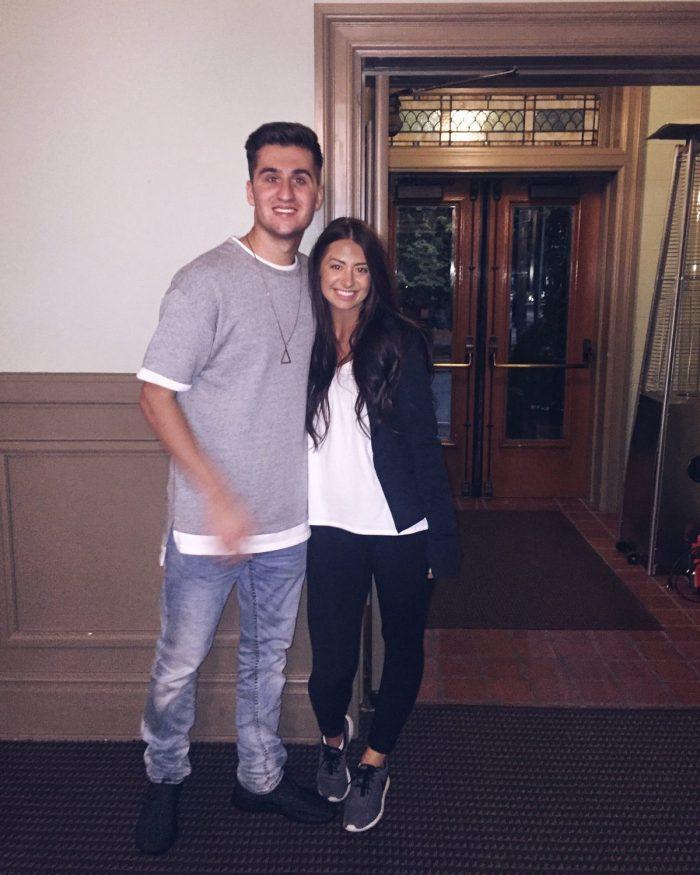 Image 2 of Nikki and Brandon