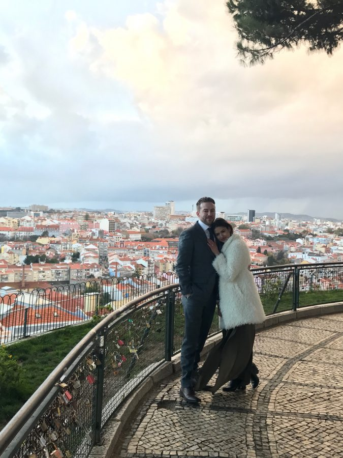 Wedding Proposal Ideas in Lisbon, Portugal