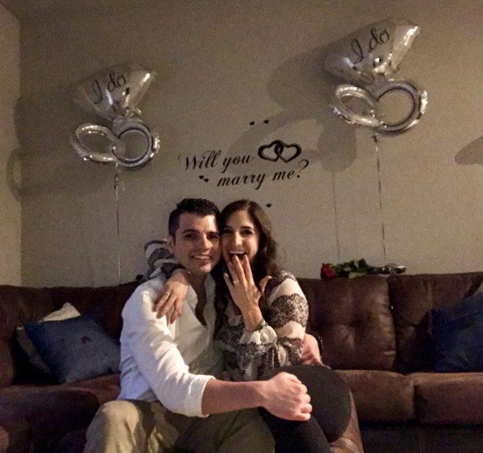 Image 1 of Kristina and Joe