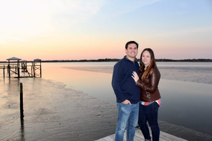 Image 1 of Brittany and Ryan