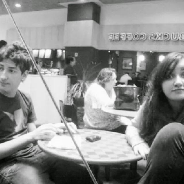 Image 2 of Giovanna and Arthur
