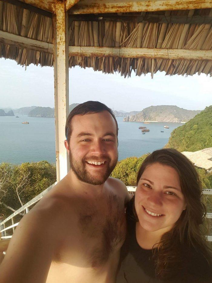 Image 3 of Allison and Brandon