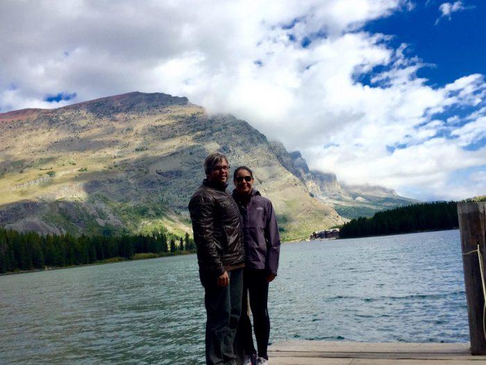 Image 2 of Aleksandra and Chad