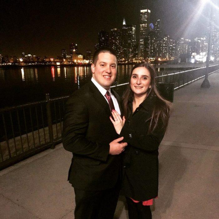 Marriage Proposal Ideas in Navy Pier