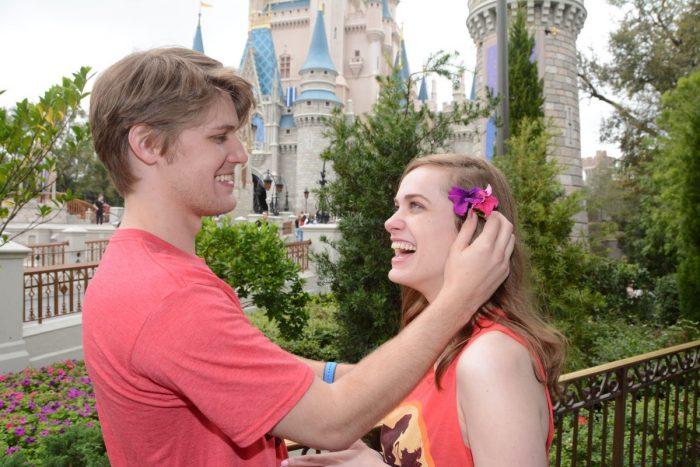 Proposal Ideas Disney World (Magic Kingdom)