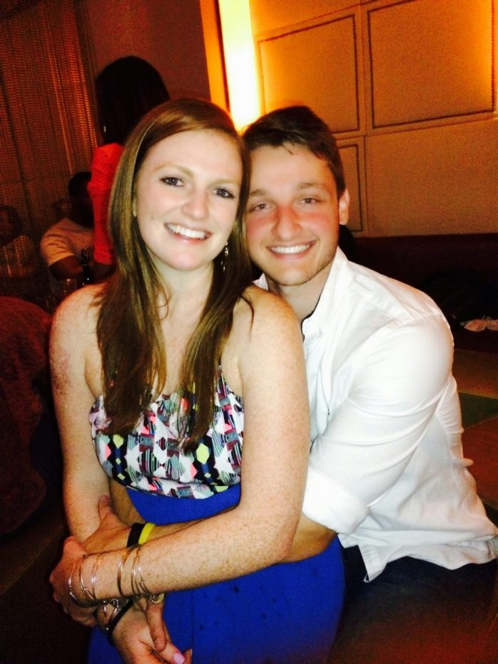 Image 2 of Victoria and Zachariy