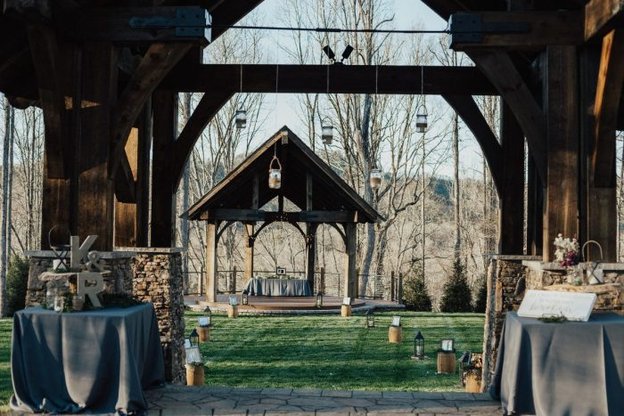 Where to Propose in Dancing Bear Lodge