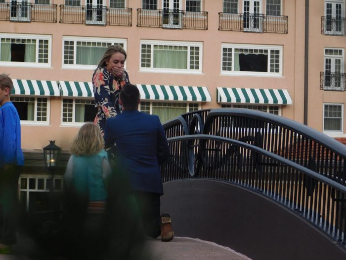 Where to Propose in The Broadmoor - Colorado Springs, CO