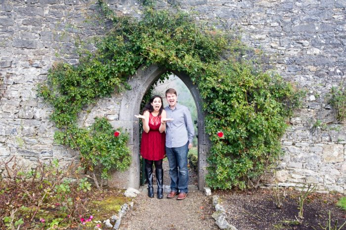 Engagement Proposal Ideas in Adare, Ireland
