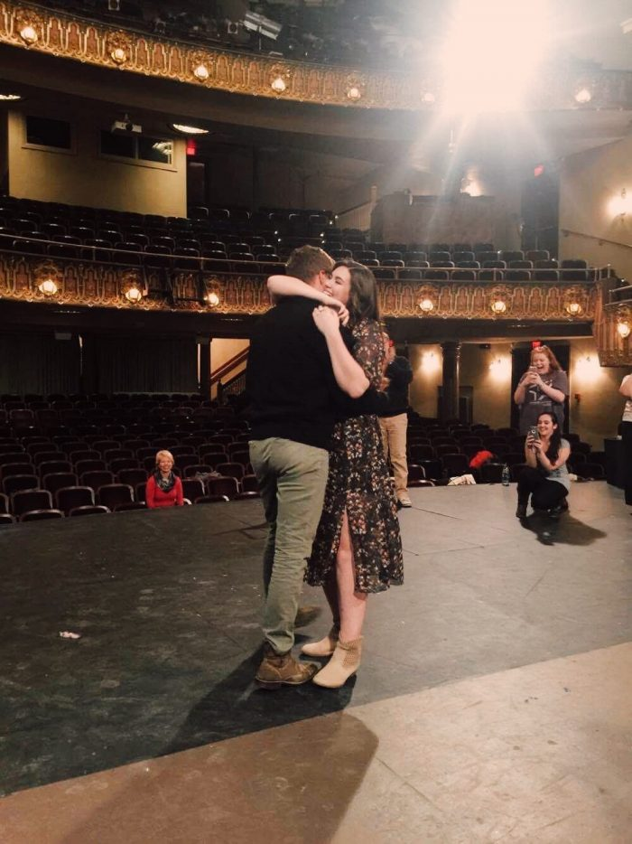 Proposal Ideas Springfield Little Theatre