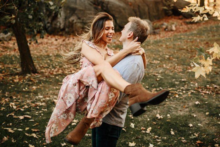 Wedding Proposal Ideas in Where we met. Stuyvesant town NYC