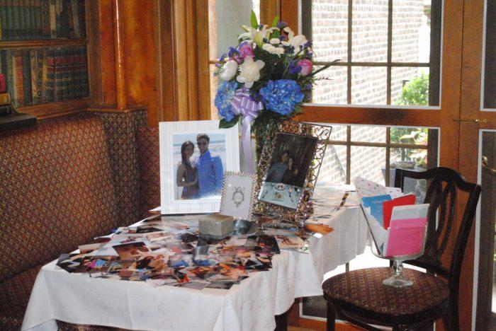 Wedding Proposal Ideas in Amanda's Restaurant in Hoboken, NJ
