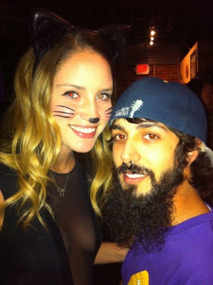 Image 1 of Ilana and Austin