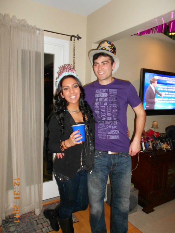 Image 5 of Nicole and Tom