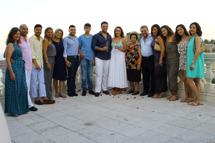 Image 21 of Tina Maria and Massimo