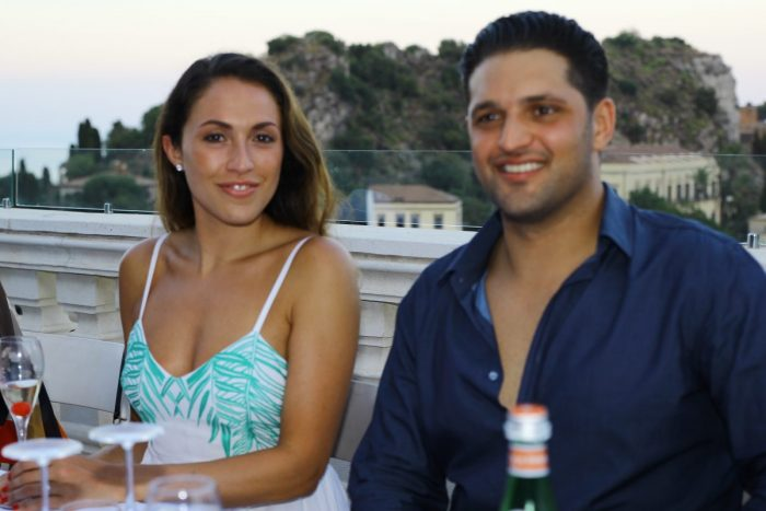 Image 22 of Tina Maria and Massimo