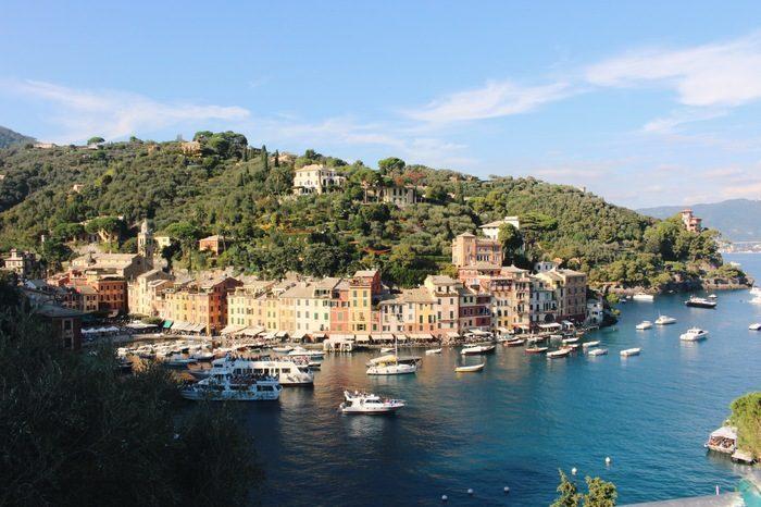Proposal Ideas Portofino, Cinque Terre