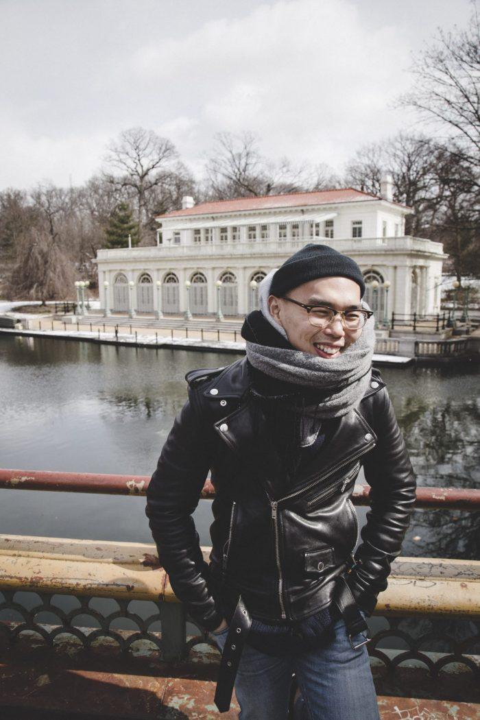 Wedding Proposal Ideas in Prospect Park, Brooklyn, New York