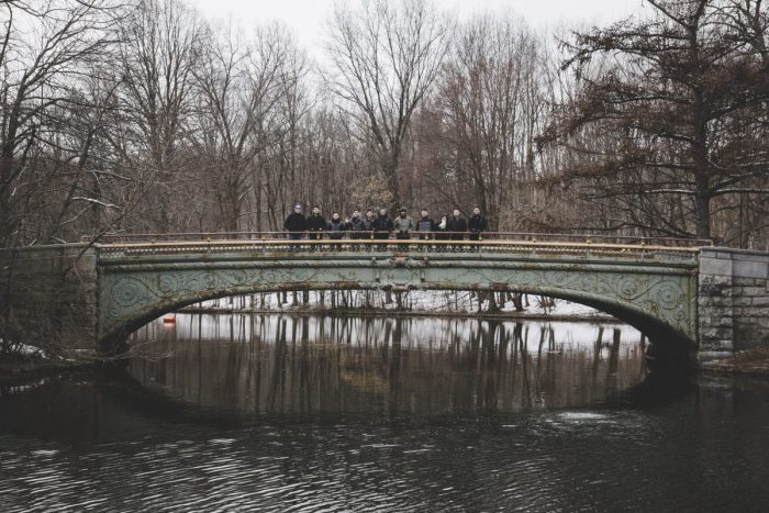 Marriage Proposal Ideas in Prospect Park, Brooklyn, New York