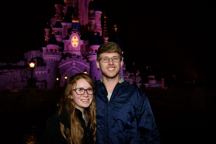 Marriage Proposal Ideas in Disneyland Paris