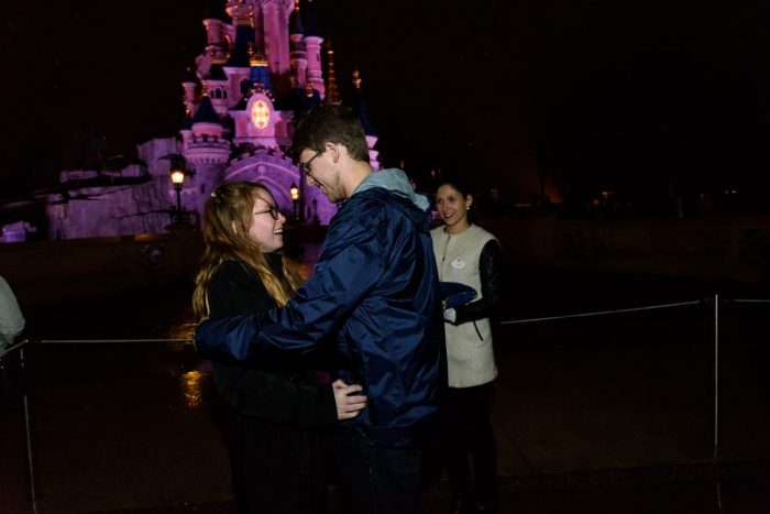 Where to Propose in Disneyland Paris