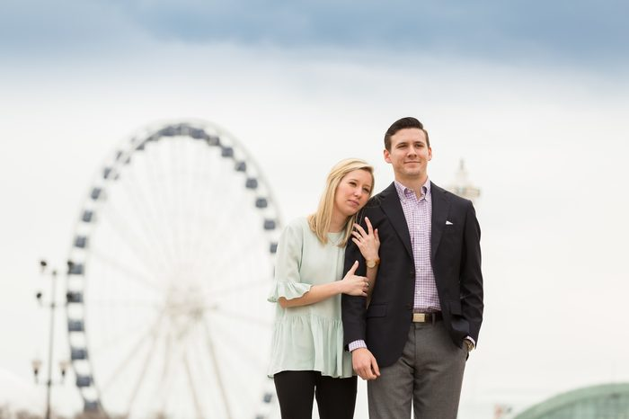Engagement Proposal Ideas in Chicago, Illinois