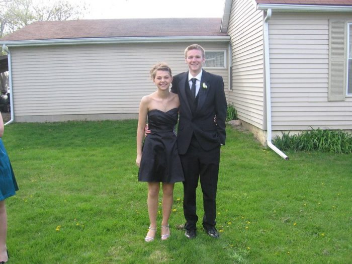Image 2 of Erin and Dustin