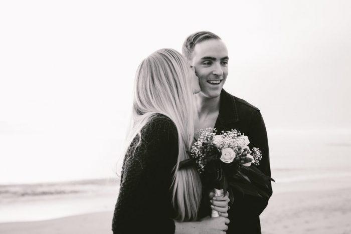 Image 6 of Elise and Paul Logan