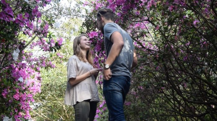 Image 5 of Kaley and Jimmy