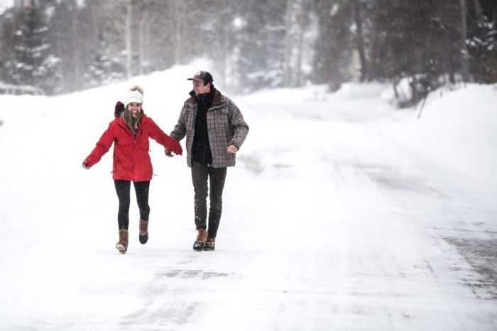 Wedding Proposal Ideas in Shadow Mountain Lake, Granby, Colorado