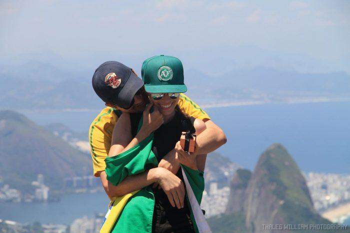 Image 9 of Fernanda and Guilherme