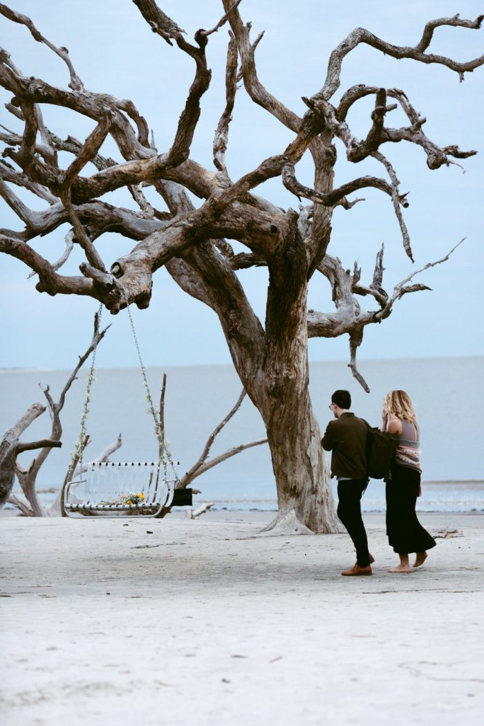 Marriage Proposal Ideas in Jekyll Island Ga